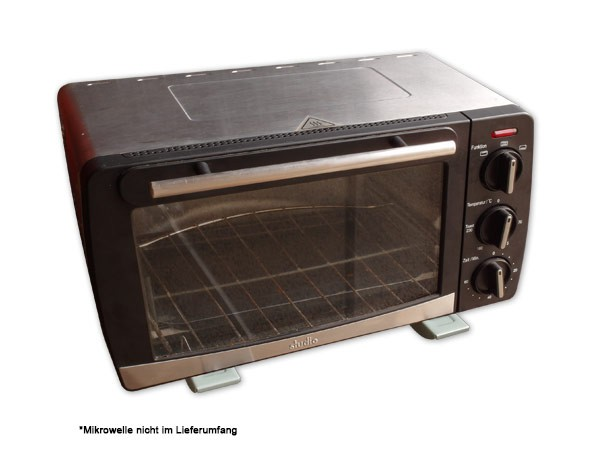 Microwave Mount Microwave Holder