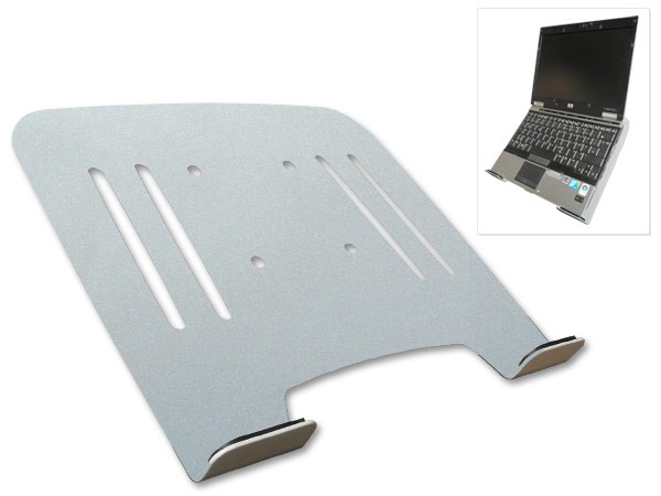 Adapter Laptop Notebook/netbook - Shelf/bracket For Mounting