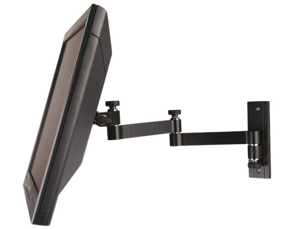 monitor wandhalterung t v s d gepr ft f r tft lcd led fernseher monitor 25 bis 75 cm 10 31. Black Bedroom Furniture Sets. Home Design Ideas