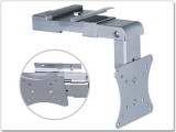 Ceiling mount LED LCD Plasma ceiling bracket tiltable