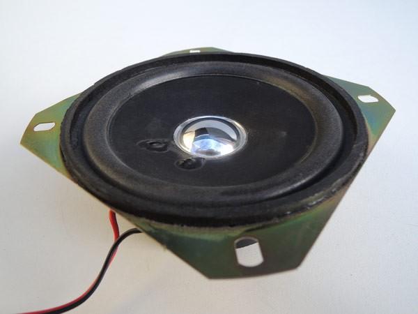 lautsprecher 5 watt 8 ohm mittelt ner 130hz 15000hz pkw. Black Bedroom Furniture Sets. Home Design Ideas