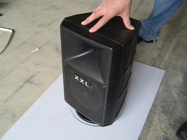 drehscheibe drehteller teller tv fernseher monitor drehplatte drehtsich drehbar. Black Bedroom Furniture Sets. Home Design Ideas