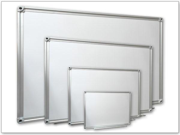 Pinnwand magnet von sigel glas magnet board gl schiefer magnettafel memoboard magnetwand - Magnetische wandtafel ...