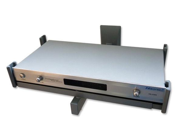 mikrowellenhalter mikrowellenhalterung microwave mikrowelle wandhalterung halter silber modell h72s. Black Bedroom Furniture Sets. Home Design Ideas